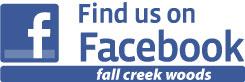 fall creek woods on facebook