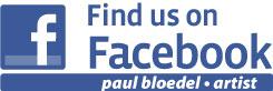 Artist Paul Bloedel on FaceBook