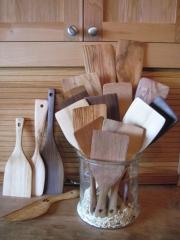 #E-spatulas