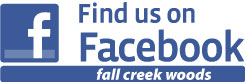 fall creek woods on facebook