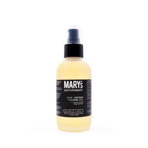 Massage Oil – Hemp Infused 50mg